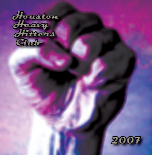 Heavy Hittersc CD Cover